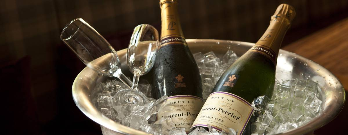 Champagne Celebrations at The Watermill Hotel Hemel Hempstead