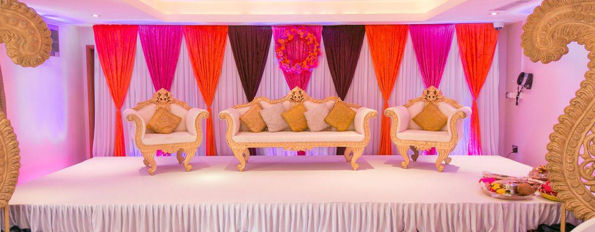 Indian Wedding Venue London