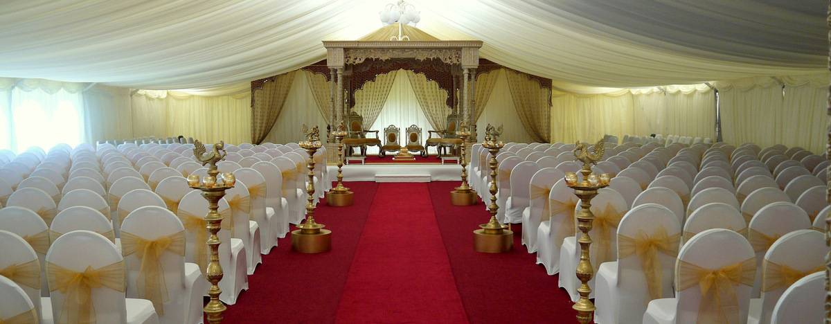 Asian Wedding Venue London